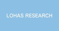 LOHAS RESEARCH